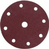 Makita 150mm 240G Sanding Discs  - 10 Pack (P-31996)